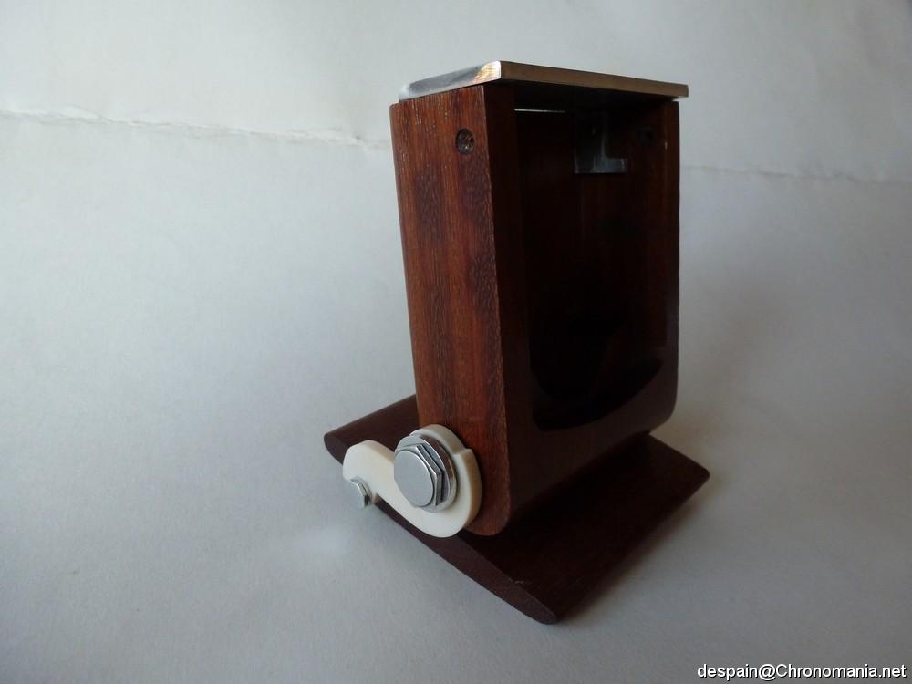 chronomania r veils de voyage uti plis en bois articul s. Black Bedroom Furniture Sets. Home Design Ideas
