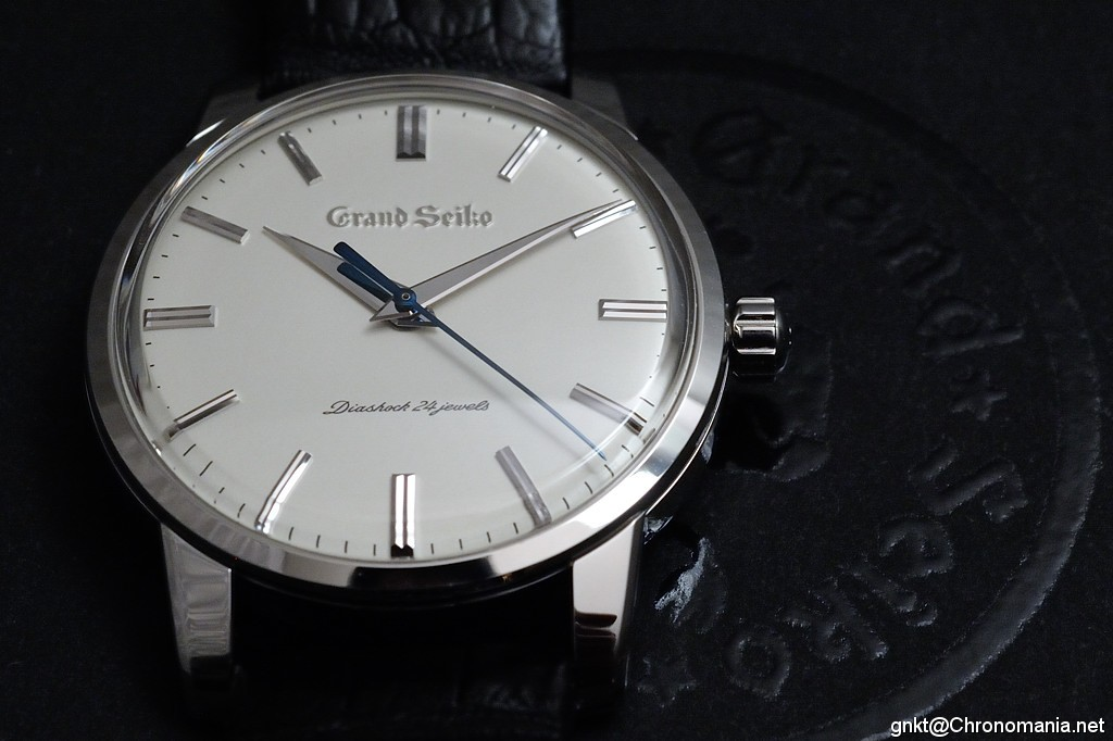 Is a grand seiko case really better made and finished than a rolex page 30 for Watches better than rolex